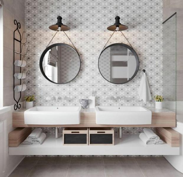decorar tu baño