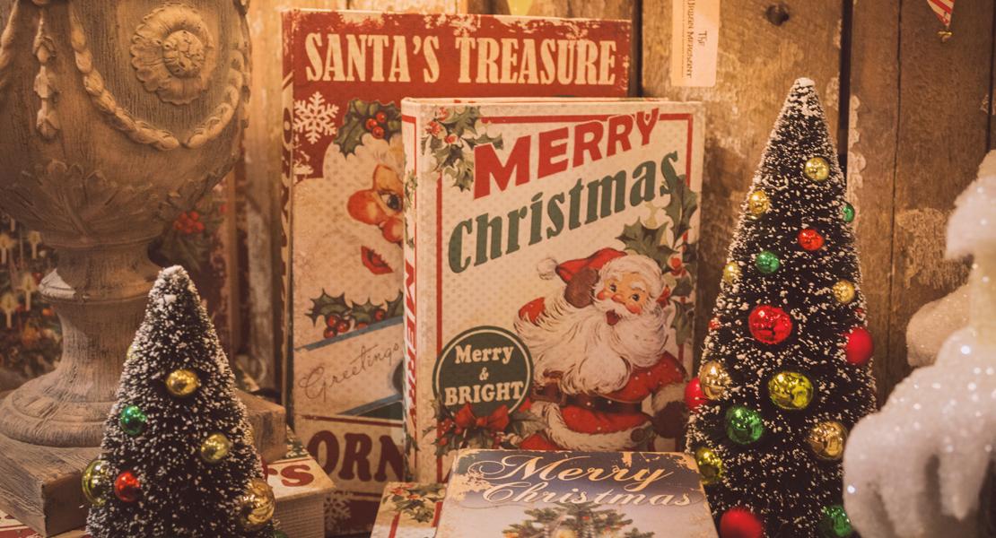 Ideas diferentes para regalar en Navidad