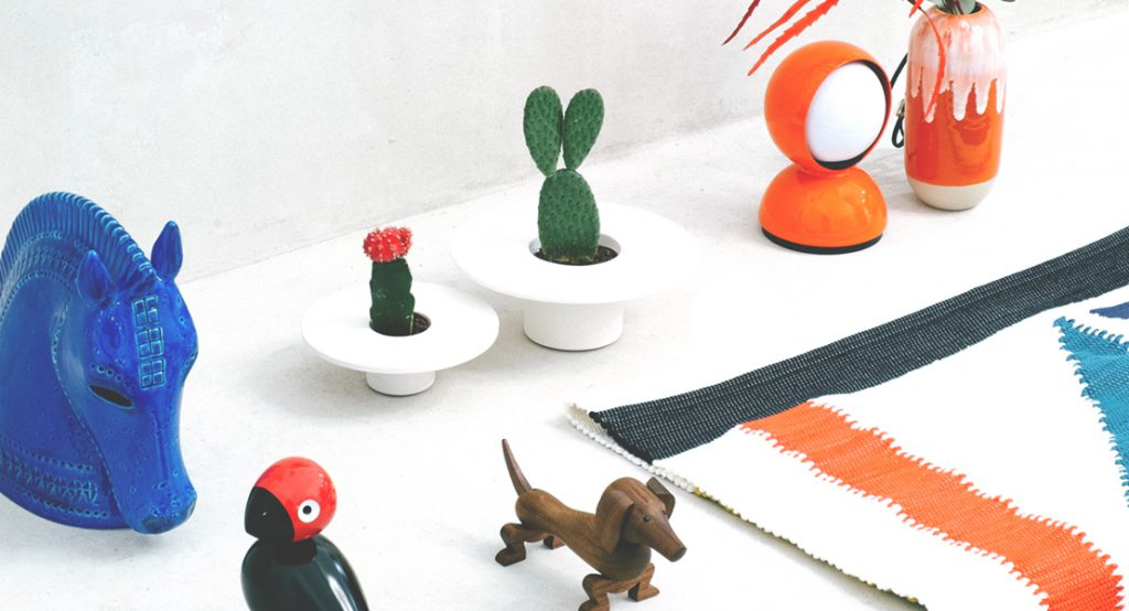 decorar una habitación: el recibidor