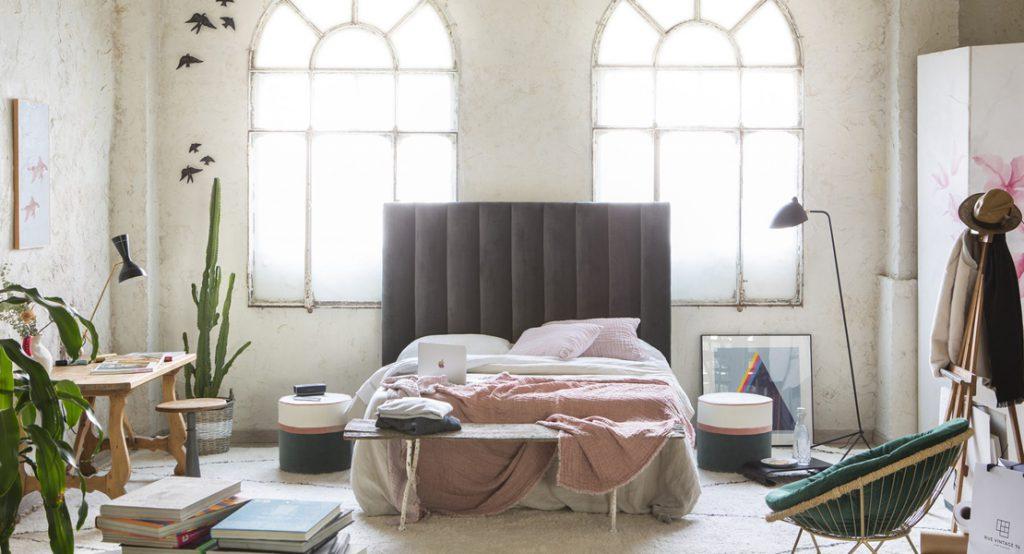 decorar una habitación: rue vintage 74