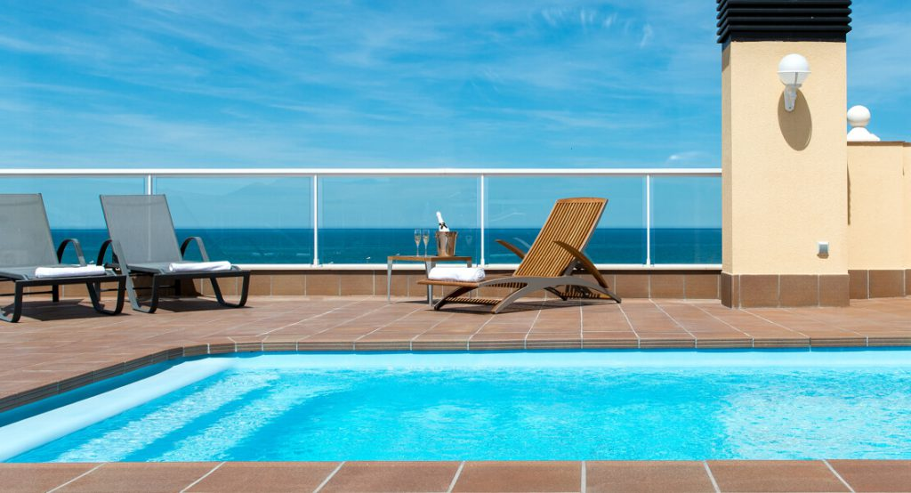 Residencial Golf y Mar 6000