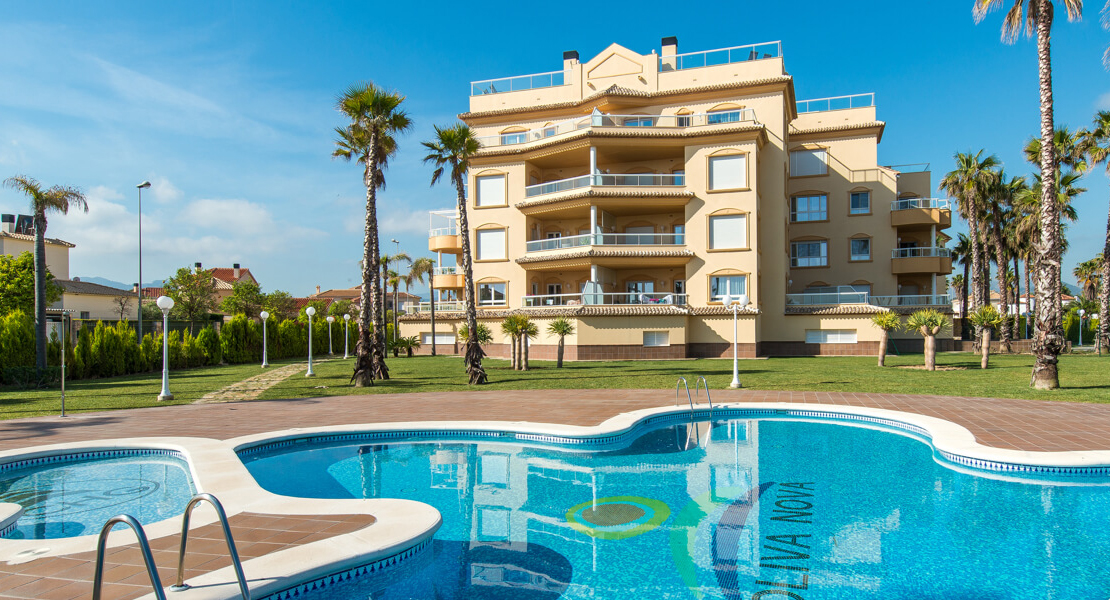 Residencial Golf y Mar 6000