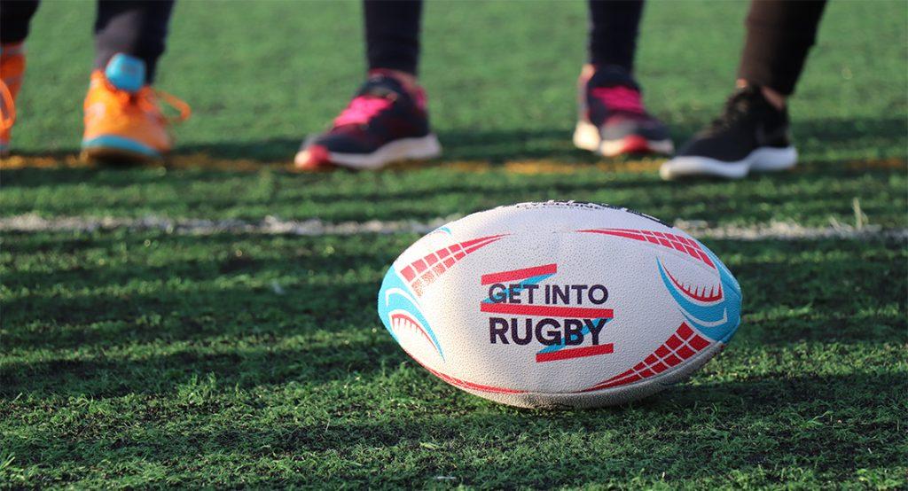 Razones para practicar el rugby