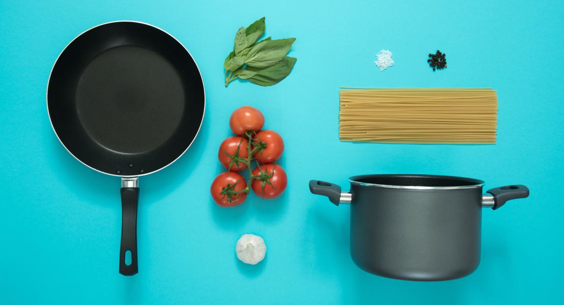 utensilios de cocina chg