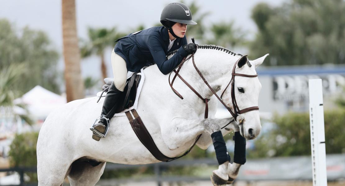 beneficios de montar a caballo