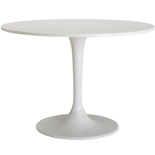Muebles de Ikea: Mesa de comedor Docksta