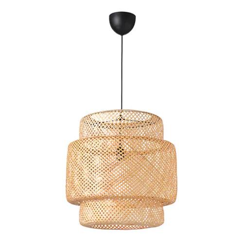 Muebles de Ikea: Lámpara de techo Synnerlig
