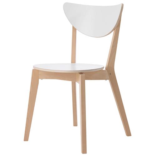 Muebles de Ikea: Silla Nordmyra