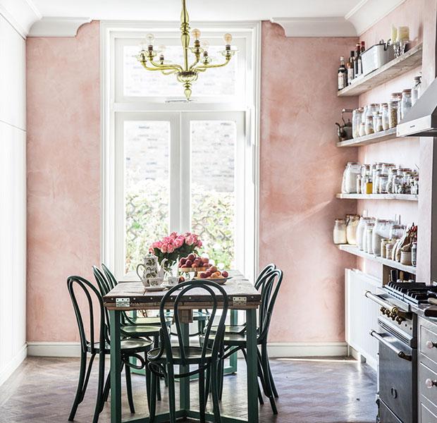 ideas de decoración para cocinas