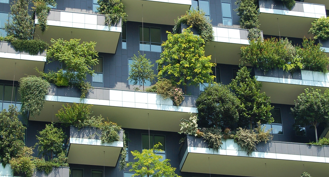hipoteca verde edificio eco