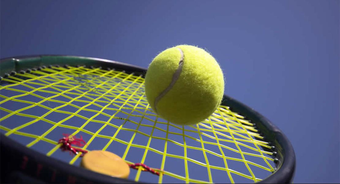 tenis raqueta