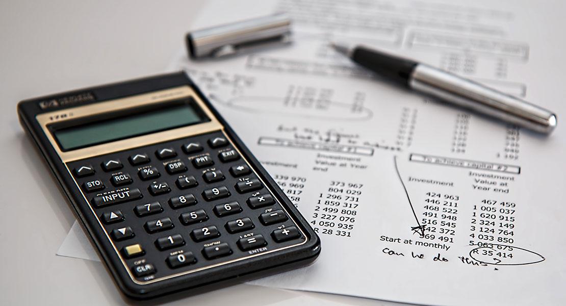 Nueva ley de hipoteca calculos