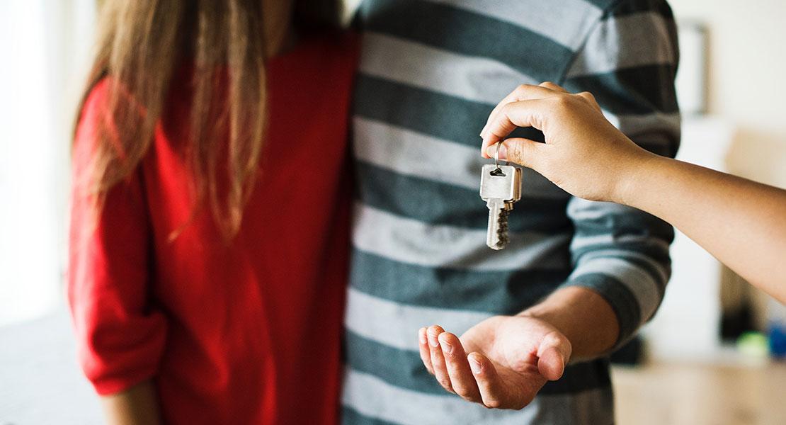 Nueva ley de hipoteca prestamo