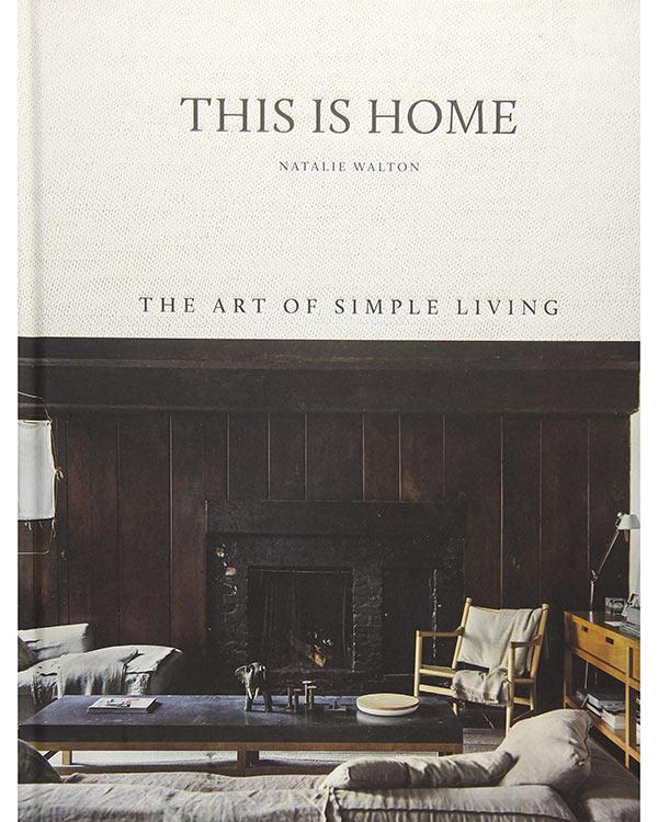 libros de decoracion this is home
