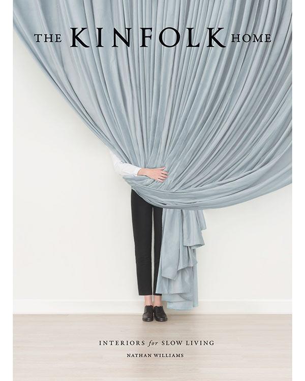 libros de decoracion kinfolk