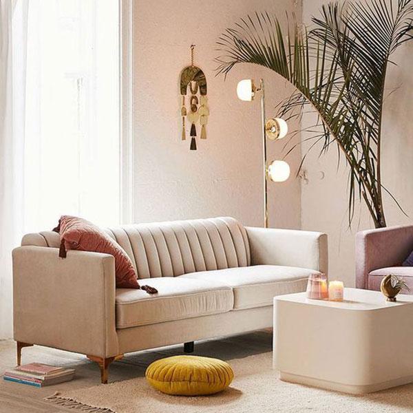 sofa minimal