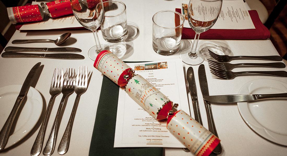 Cenas de Navidad | CHG
