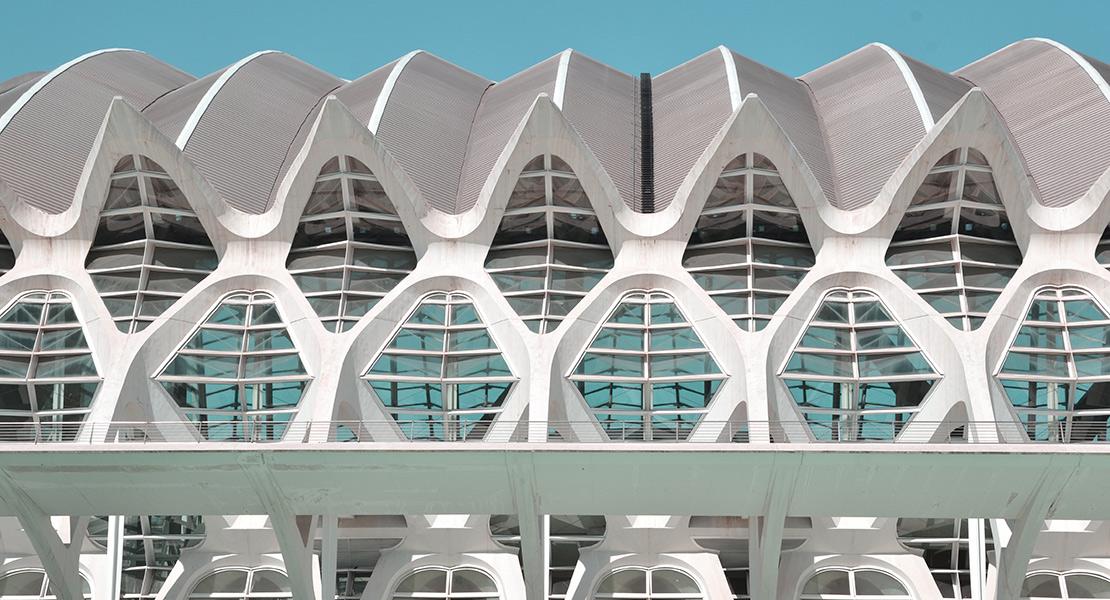 curiosidades de la arquitectura valencia