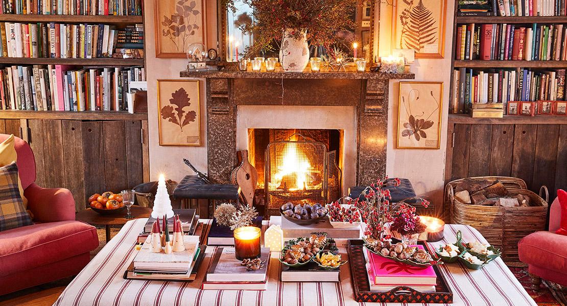 Zara Home decoración de navidad 2019 | CHG