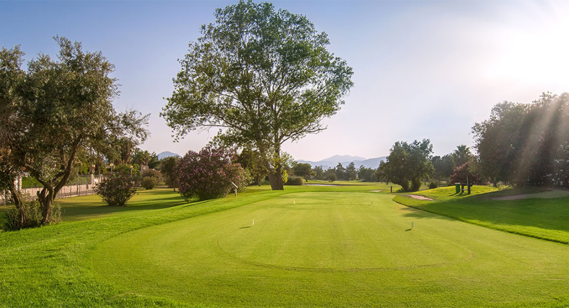Campo de golf en Oliva nova | CHG