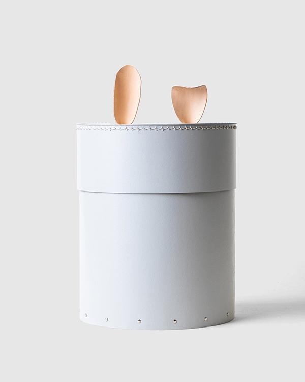 KonMari caja de conejo