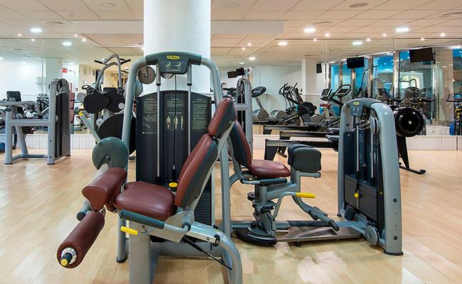 Fitness Center Oliva Nova