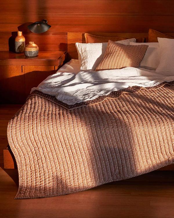 Zara Home SS20 dormitorio
