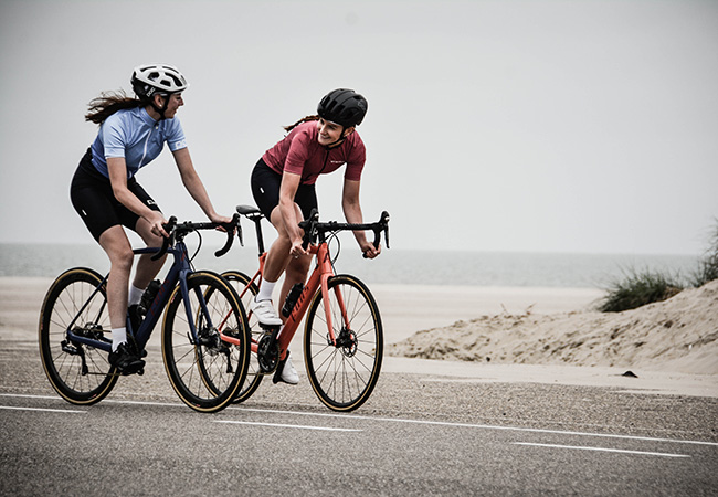 Gran Fondo Alberto Contador CHG