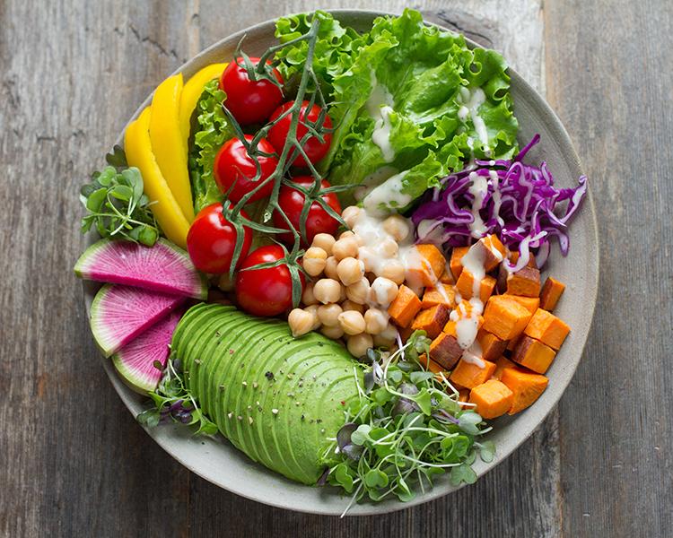 dieta equilibra compras inteligentes