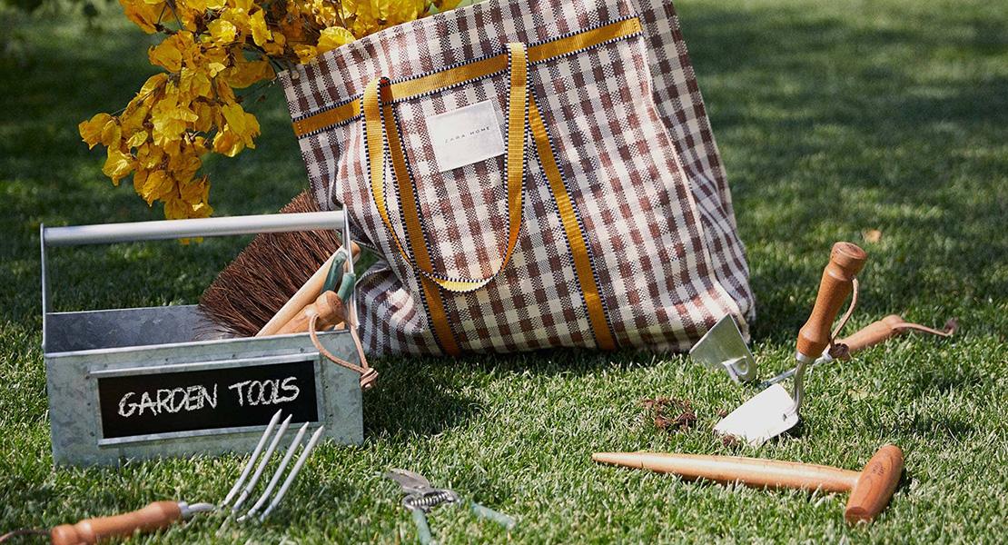 Garden Collection de Zara Home