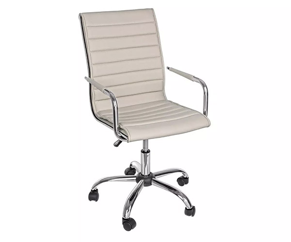 Espacio de trabajo en casa: silla ergonómica | CHG