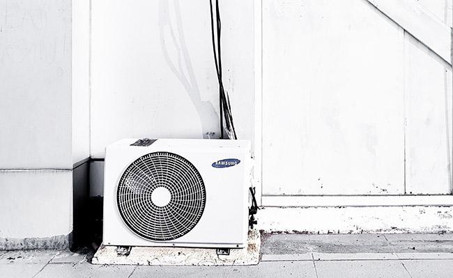 Ahorrar en aire acondicionado | CHG