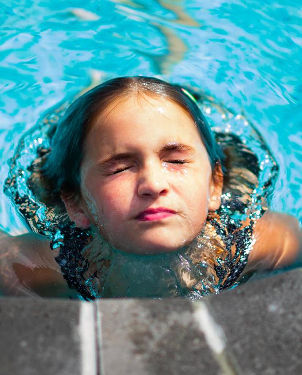 deportes acuáticos para niños
