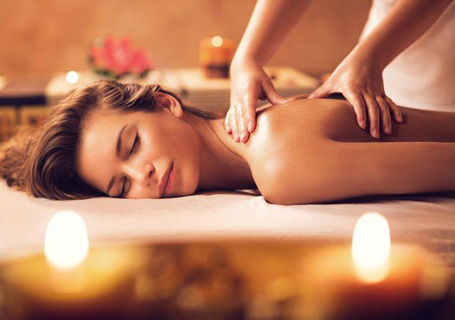 ¿Buscas un poco de relax? Los mejores tratamientos corporales están en Oliva Nova