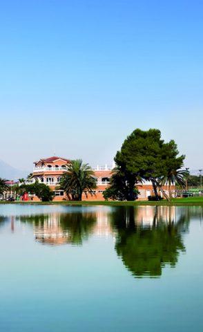 Oliva Nova Beach & Golf Resort, el resort de CHG