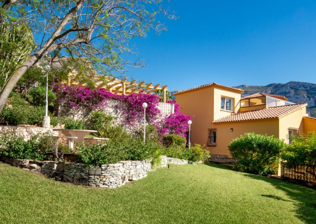 Villa en San Nicolás 5