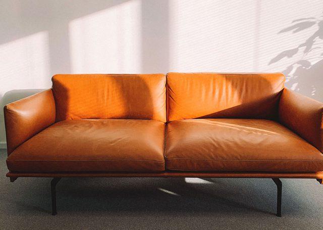Las cosas que debes saber antes de comprar un sofá nuevo