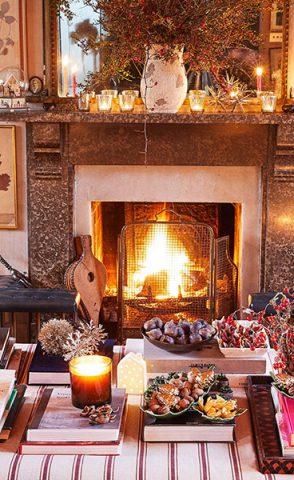 Zara Home tiene todo lo que necesitas para decorar tu casa en Navidad