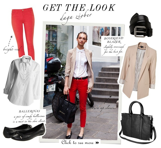 Day 21. Best looks 2012 by CHB-662-