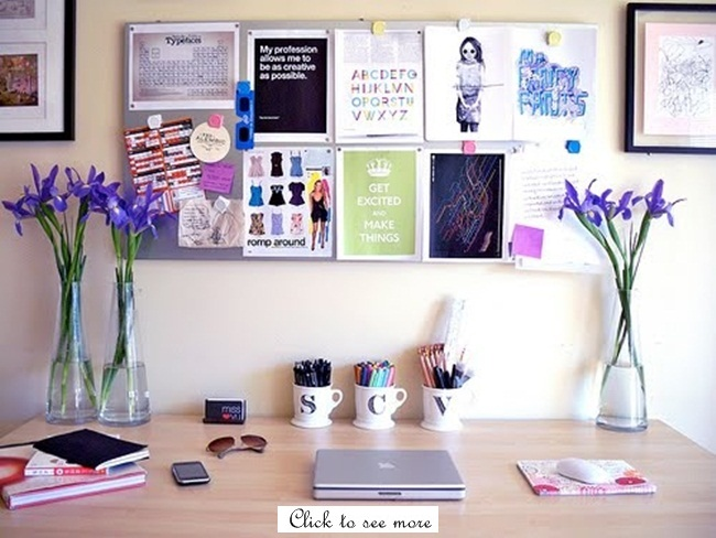 Day 22. Home working areas-724-