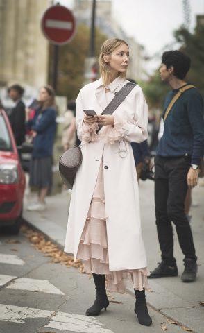 Julie, Paris...