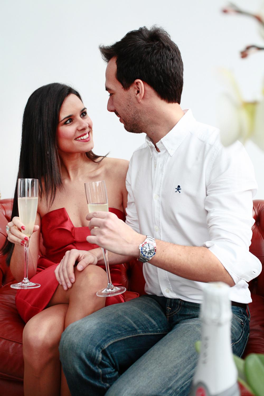 San Valentin Dresseos Crimenes de la Moda