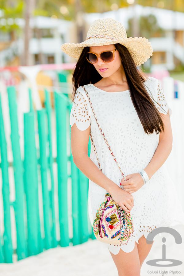 Playa Bávaro Crimenes de la Moda