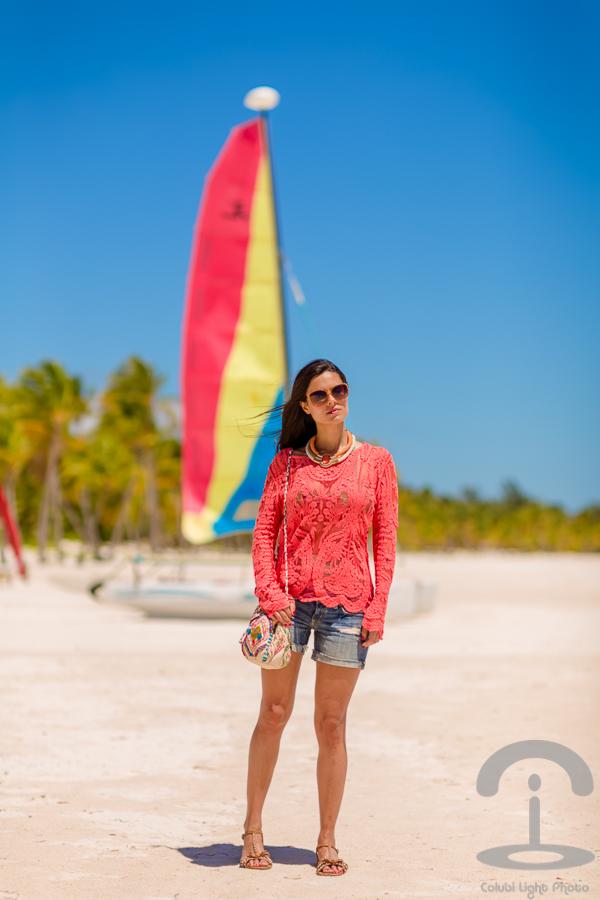 Playa Juanillo Crimenes de la Moda