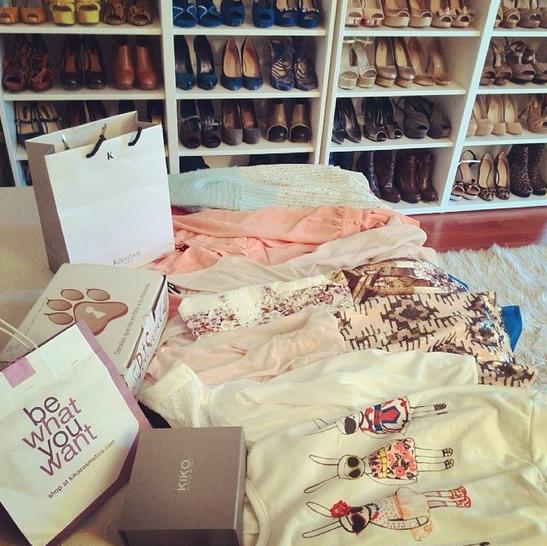 Instagram Crimenes de la Moda