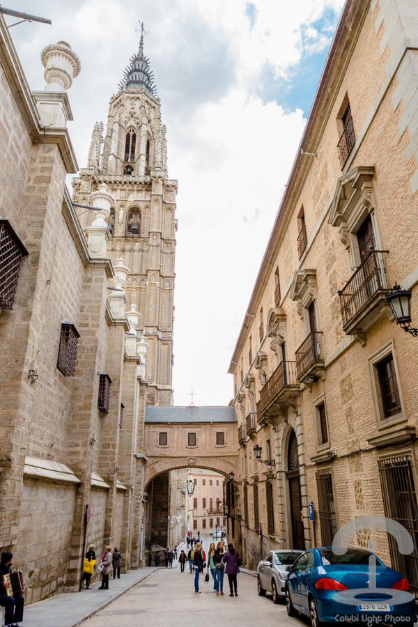 Toledo Crimenes de la Moda