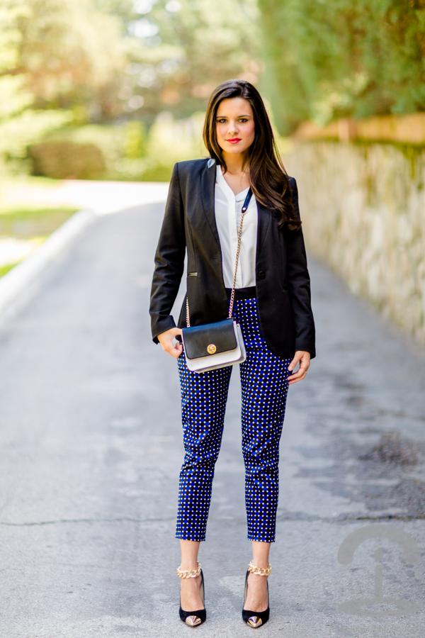 DIY Pulseras para los tobillos Crimenes de la Moda