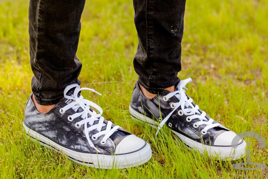Converse Tie-Dye Crimenes de la Moda