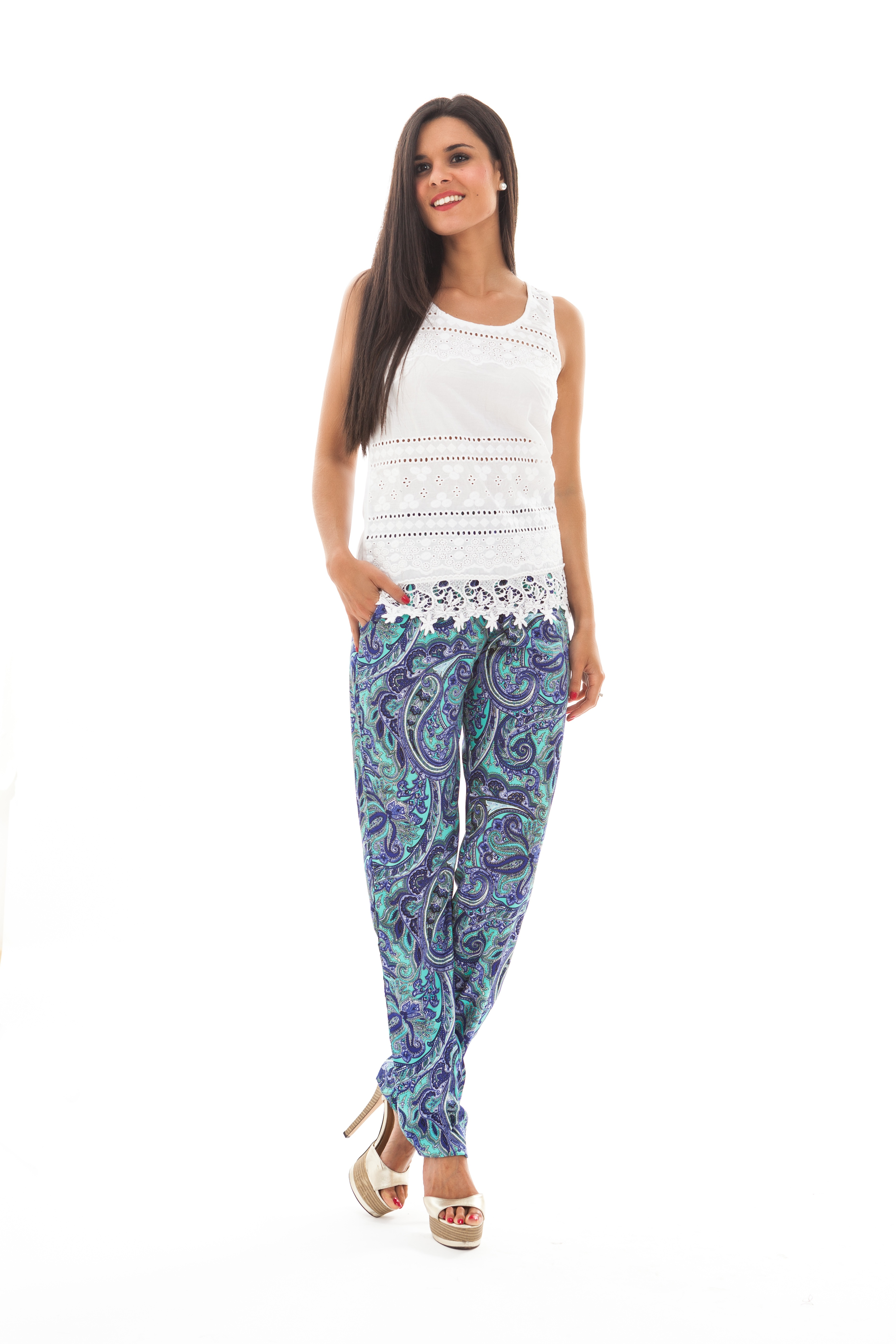 Md'M Leyenda Summer 2014 Flash Collection