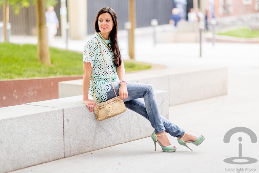 Sorteo zapatos Menbur Crimenes de la Moda